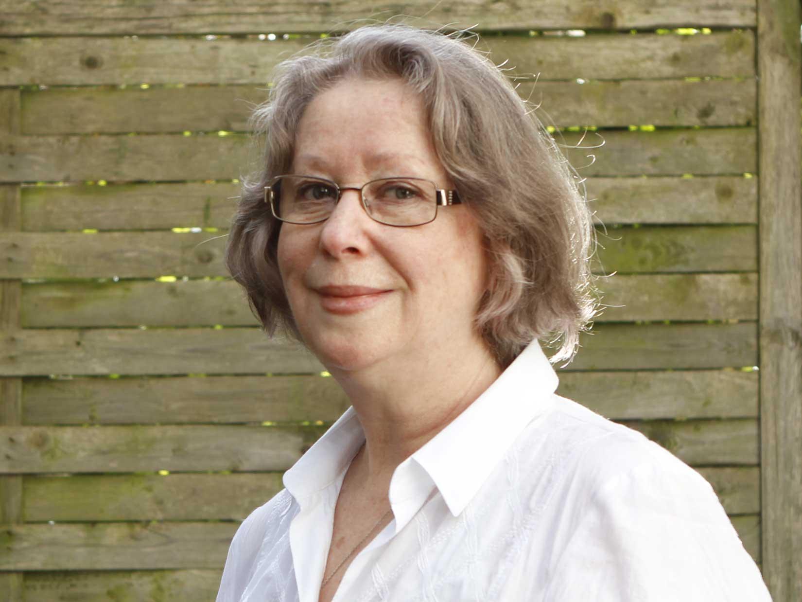 Dina Markowa