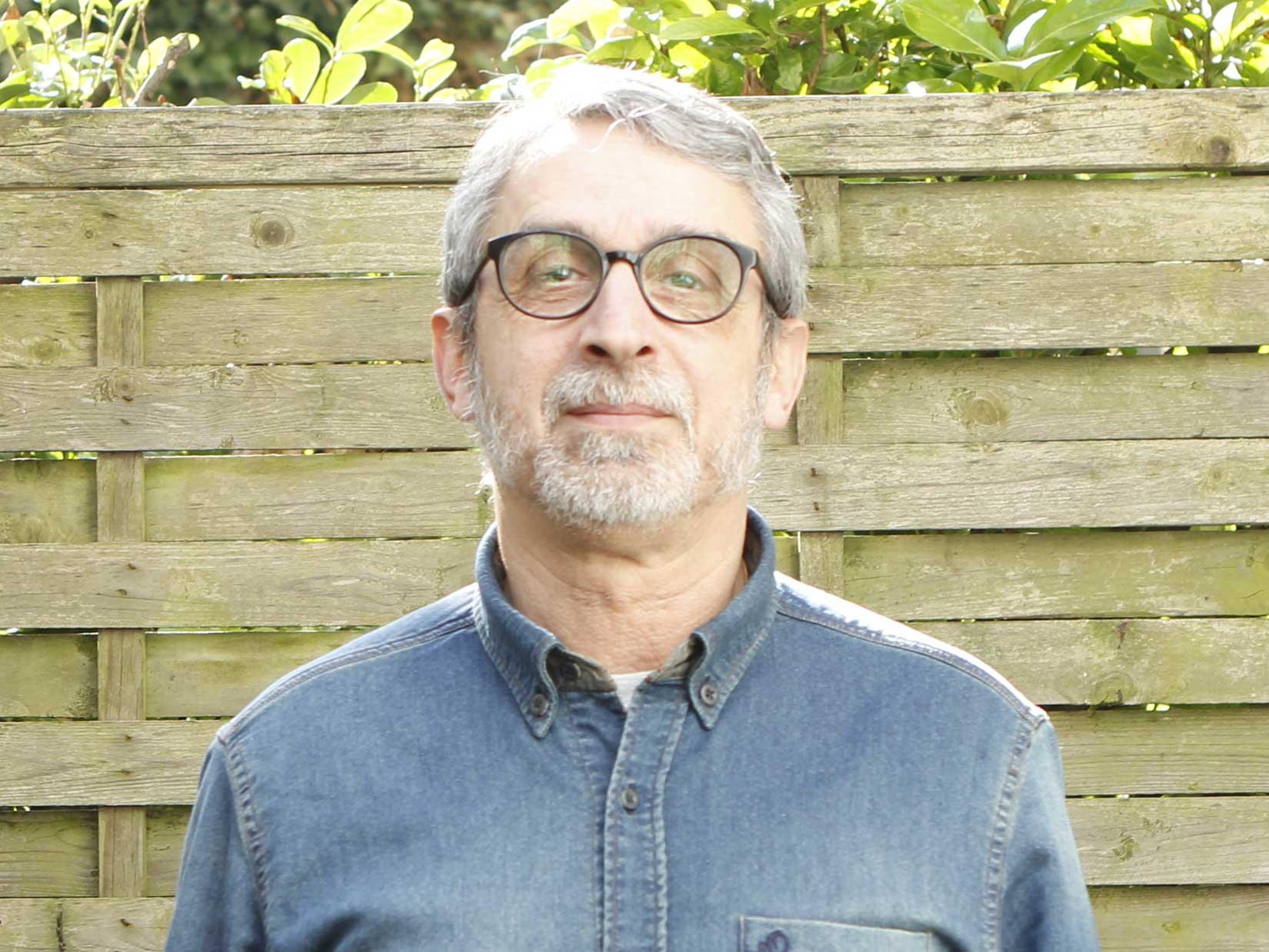Leonid Dolganowski