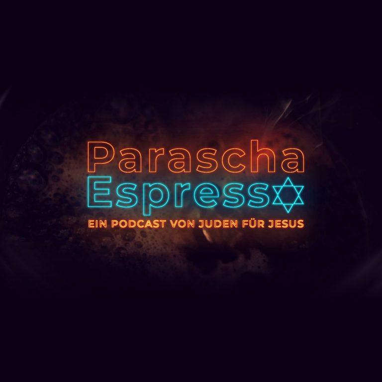 NEU: Parascha Espresso