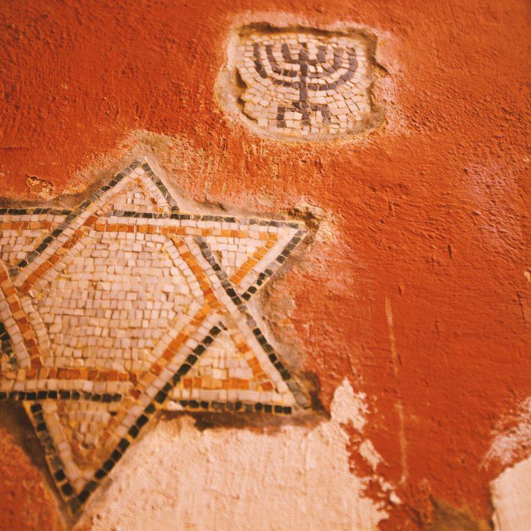 Bleibe ich denn Jude, wenn ich Jesus nachfolge?