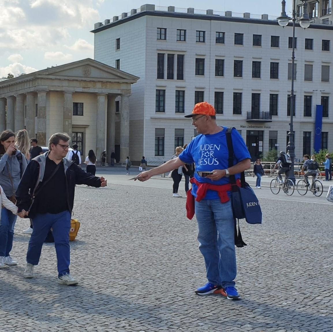 Berlineinsatz 2019